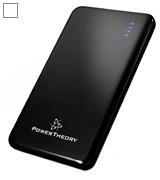 Power Theory 10000mAh Dual USB
