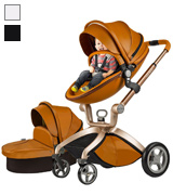 Hot Mom Kombikinderwagen 3-in-1 Travelsystem