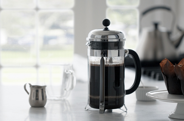 Die besten French Press Kaffeebereiter Test