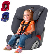 Britax Romer EVOLVA 2000025686 Toddler Car Seat