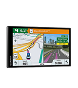 Garmin DriveSmart 61LMT-S Navigationsgerät Touch-Display