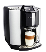 KRUPS EA9010 Fully Automatic Coffee Machine