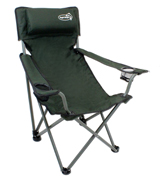 Angel-Berger Campingstuhl Foldable Camping-Chair