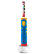 Oral-B Disney Micky Maus Design Stages Power Kids Elektrische Kinderzahnbürste
