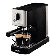 KRUPS XP 3440 Coffee machine