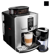 KRUPS 207274 Latt'Espress One-Touch-Function