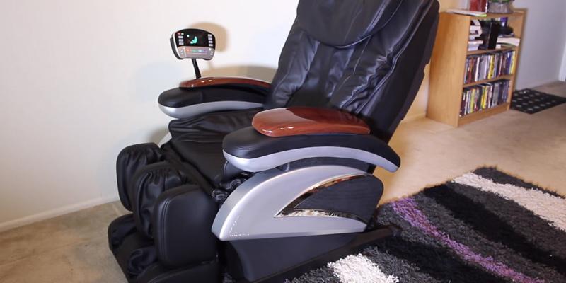 Die Besten Massagesessel Test 2018 Auf Bestadvisorde