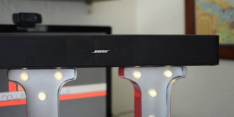 Review of Bose Solo 5 TV