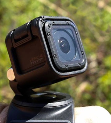 Review of GoPro Hero Session