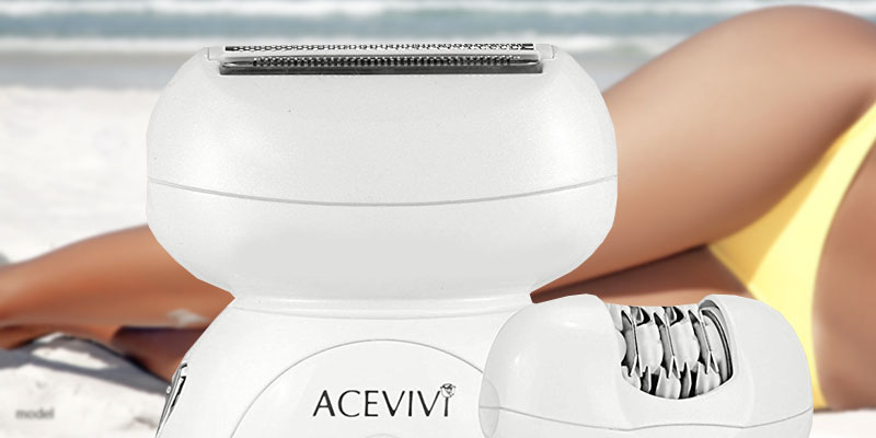 Review of ACEVIVI 3 in 1