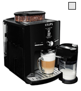 KRUPS EA8298 Coffee Machine