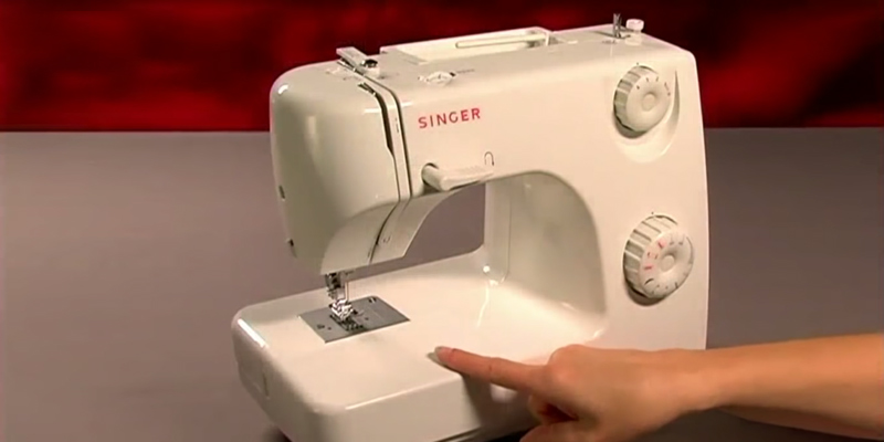 Review of SINGER Mercury 8280