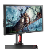 BenQ ZOWIE XL2720 144Hz e-Sports Monitor