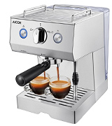 Aicok 15 Bar Espresso Cappuccino Machine