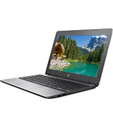 HP 11-v001nd Chromebook 11