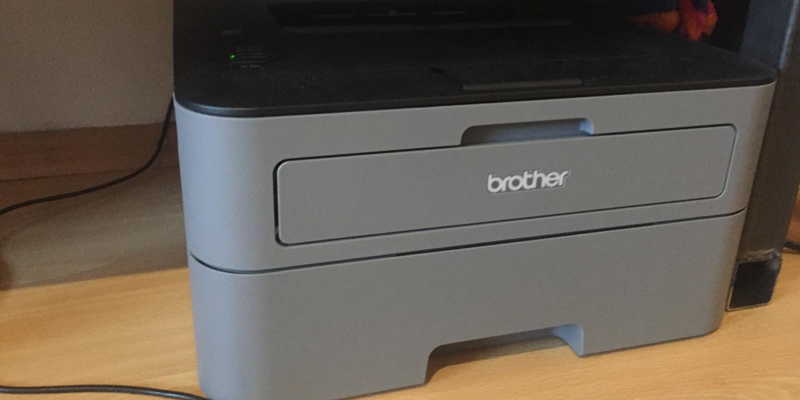 Brother Drucker Brother HL-2340DW SFP-LaserA4 application