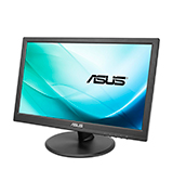 ASUS VT168H 15,6 Zoll Multi-Touch Monitor (VGA, HDMI, 10ms Reaktionszeit)