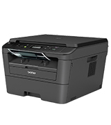 Brother DCP-L2520DW Kompaktes 3-in-1 Monolaser Multifunktionsgerät (Drucken, scannen, kopieren, 2.400x600 dpi, USB 2.0 Hi-Speed, WLAN, Duplex)