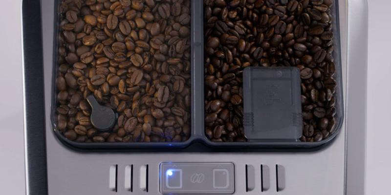 die besten kaffeevollautomaten test 2018 auf. Black Bedroom Furniture Sets. Home Design Ideas