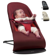 BABYBJORN 005924 Bouncer Balance Soft Babywippe