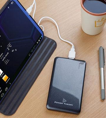 Review of Power Theory 10000mAh