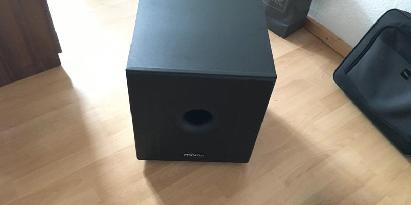 Review of Mivoc SW1100A
