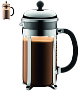 BODUM Chambord french press/ kaffeepresse