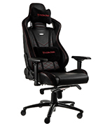 Noblechairs Epic Gaming Stuhl, Gaming Sessel