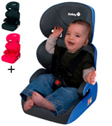 Safety 1st Roadsafe Todler Car Seat